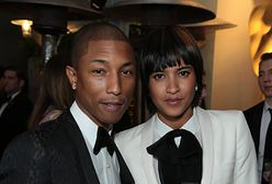 Pharrell Williams ponownie ojcem! Potrójne szczęścia muzyka