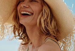 """Magdalena Cielecka """"zaślubiona z morzem"""". Pokazała piękne zdjęcie"""