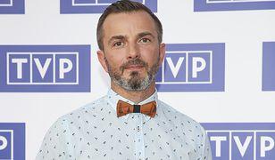 Tomasz Rożek wolontariuszem na oddziale covidowym. Na dziennikarza wylał się hejt