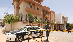 Konsulat Tunezji w Trypolisie