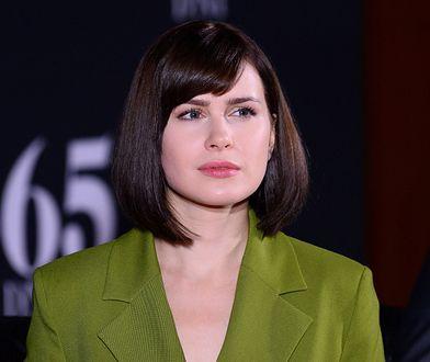 Anna-Maria Sieklucka zmieniła fryzurę! Krótkie, blond