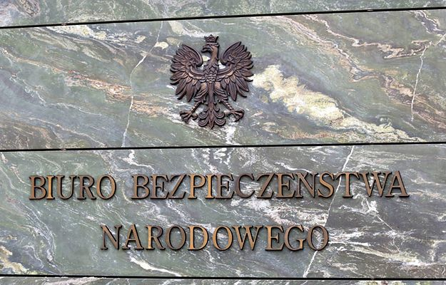 Dariusz Gwizdała zastępcą szefa Biura Bezpieczeństwa Narodowego
