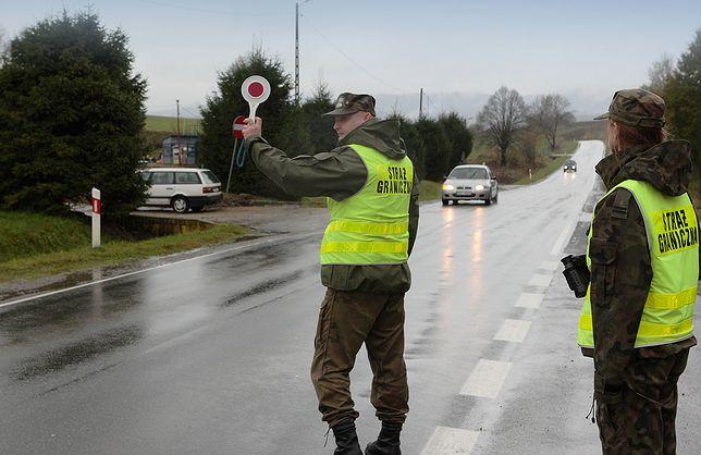 Nowe przepisy celne na przejściu granicznym