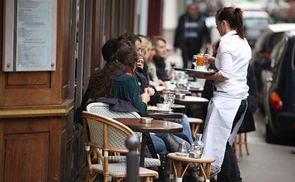 Zarobki we Francji. Kobiety cały czas dostają mniej