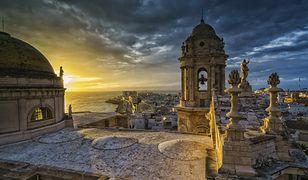 Hiszpania. Zabytki. Najstarsze miasto. Zatrzęsienie gladiatorów