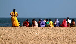 Najdłuższe plaże świata