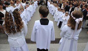 """""""Dzieci nie są biernymi konsumentami"""" - mówi jezuita"""