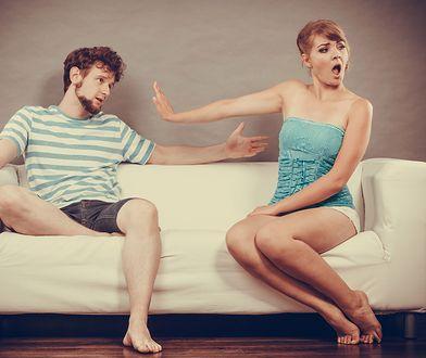 Żeby zepsuć związek, trzeba naprawdę się postarać