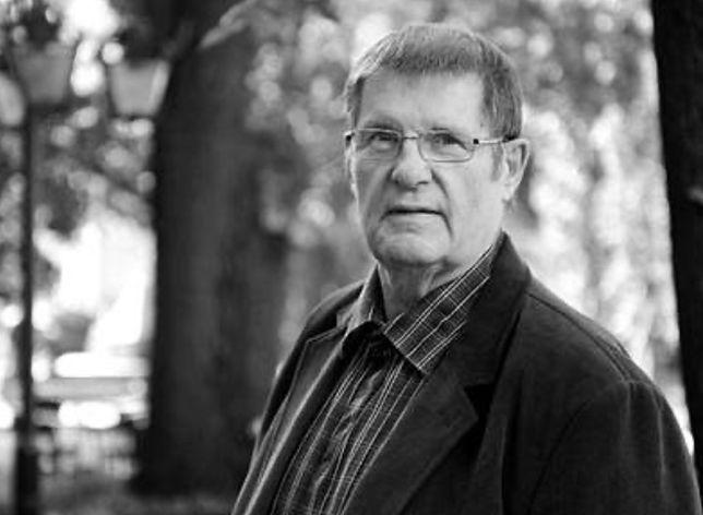 Matti Kalevi Siitonen zmarł 23 kwietnia w wieku 78 lat