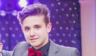 19-letni Michał Rosiak zaginął w nocy z 17 na 18 stycznia 2019 roku