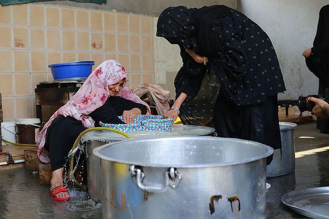 Różnice kulturowe mogą negatywnie odbić się na relacji kobiety z Zachodu z arabską teściową