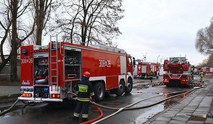 Mazowsze. W gminie Jaktorów od połowy stycznia dochodzi do serii podpaleń