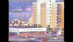 Tarchomin w 1992 roku [WIDEO]
