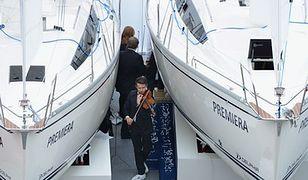 Jachty na Narodowym