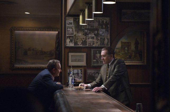 """""""Irlandczyk"""". Film Netfliksa zebrał bardzo dobre reakcje. Niesamowita rola Roberta De Niro"""