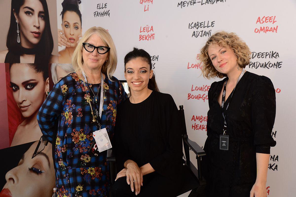 Val Garland, czyli słynna Make Up Artist. Jej ikoniczne makijaże i Cannes 2019