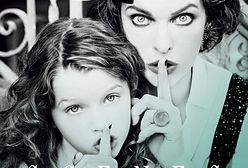 """Milla Jovovich z córką w sesji dla """"Vs. Magazine"""""""