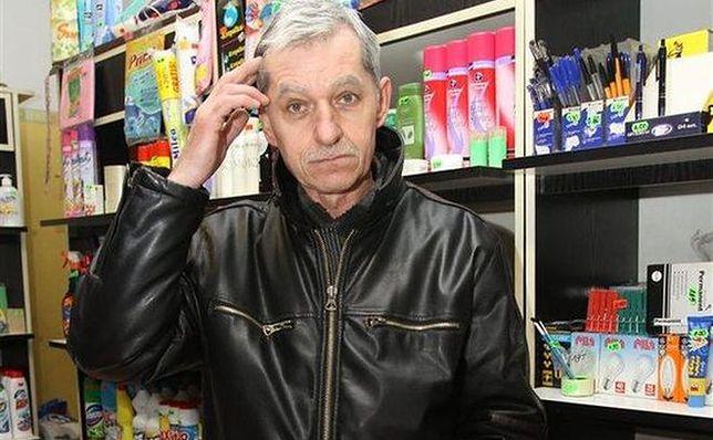 ZUS do pana Janusza: Pan nie żyje!