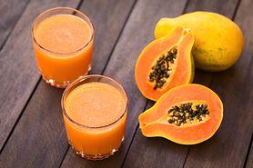 Papaja – właściwości odżywcze, zastosowanie w kuchni