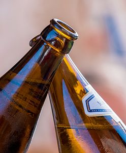 Nietypowe piwo bezalkoholowe. Miało być 0 proc. Było znacznie więcej