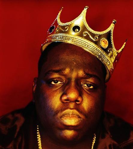 Notorious B.I.G. fot. Warner Music Poland