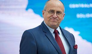 Berlin. Minister spraw zagranicznych Zbigniew Rau na nieformalnym szczycie. Spór o niemieckiego ambasadora w tle