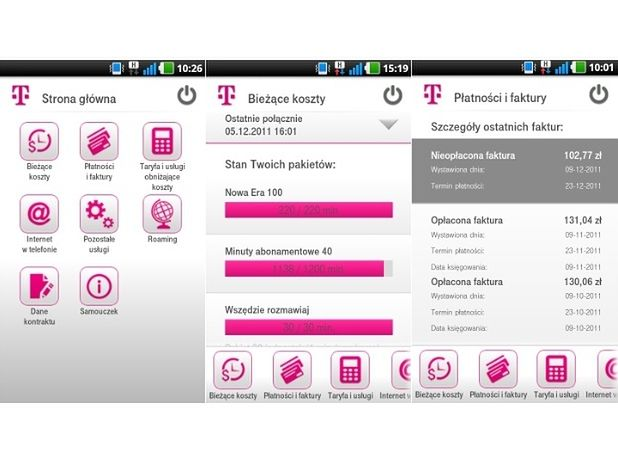T-Mobile: MiBOA dla abonentów, czyli iBOA w telefonie
