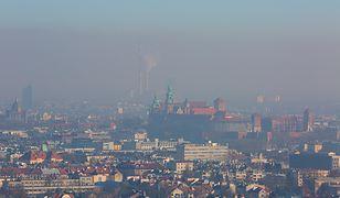 Smog to wielki problem w Polsce