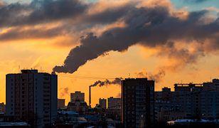 Smog jest ogromnym problemem Polaków