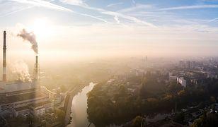 Smog. Czym grozi i jak się przed nim bronić