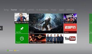 Ruszyła masowa aktualizacja konsol Xbox 360. Wielkie zmiany dla graczy