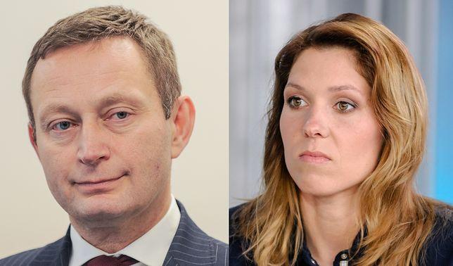 Wiceprezydent Warszawy broni decyzji Rafała Trzaskowskiego