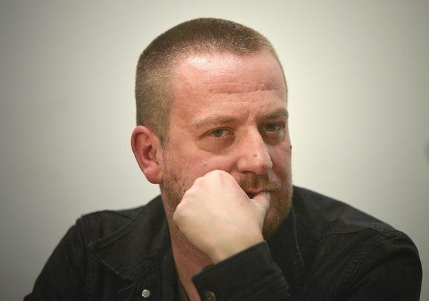 Mateusz Matyszkowicz: jestem zakochany w średniowieczu i w średniowiecznym sposobie myślenia