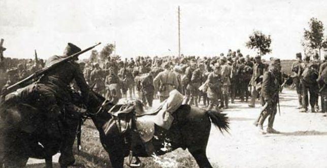 Odwrót oddziałów 3 Armii Wojska Polskiego spod Kijowa, 1920 r.