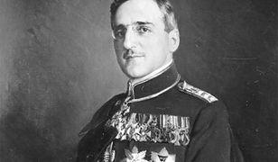 Król Aleksander I na obrazie Stanisława Batowskiego