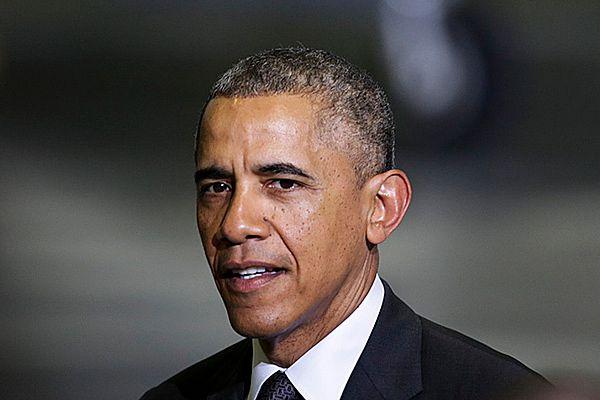 Obama z uznaniem o encyklice papieża Franciszka