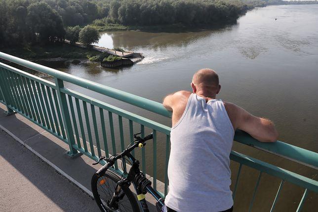 """Warszawa. Awaria w oczyszczalni """"Czajka"""""""