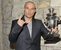 Jacek Stachursky idzie do MMA! Są nowe informacje