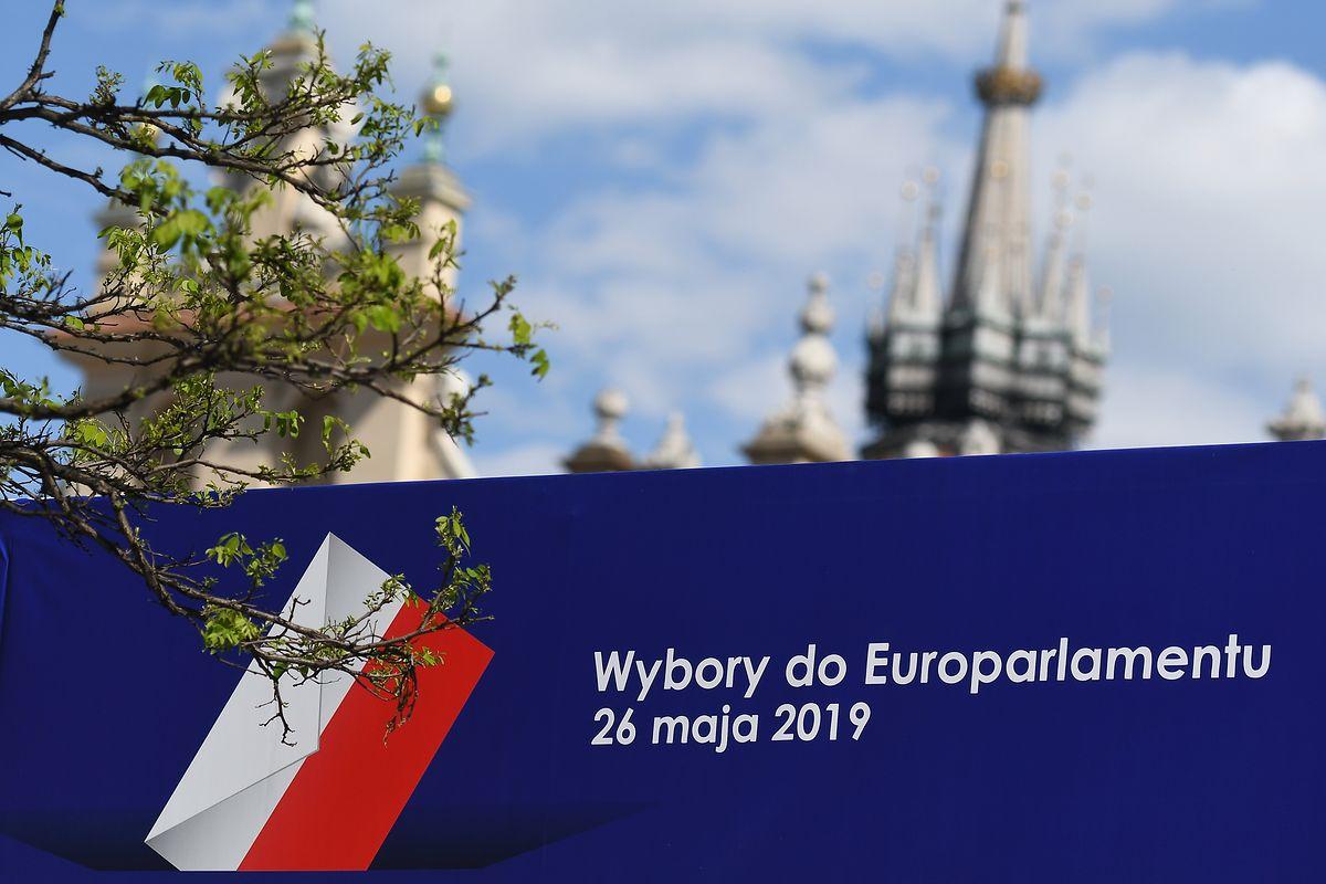 Wybory do Europarlamentu 2019. Jak głosować w wyborach do Parlamentu Europejskiego?