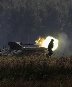 Rosja szykuje się do wielkich manewrów wojskowych