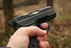 Dolnośląskie. Strzelanina w Niemczy. Sprawca morderstwa ujęty przez policję