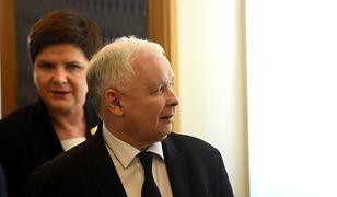 Jakub Majmurek: Euro-warcholstwo PiS-u nie pomoże Polsce