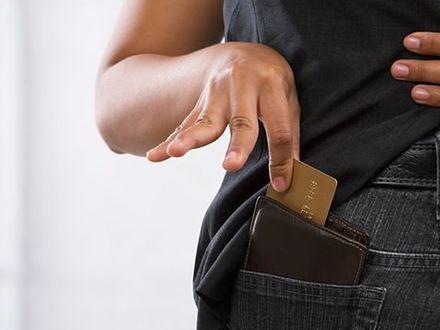 Kleptomania - gdy kradzież podnieca