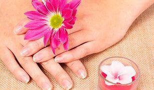 Manicure japoński – co to za nowość?