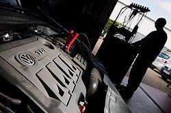 Dieselgate - kiedy polski pozew przeciw VW?
