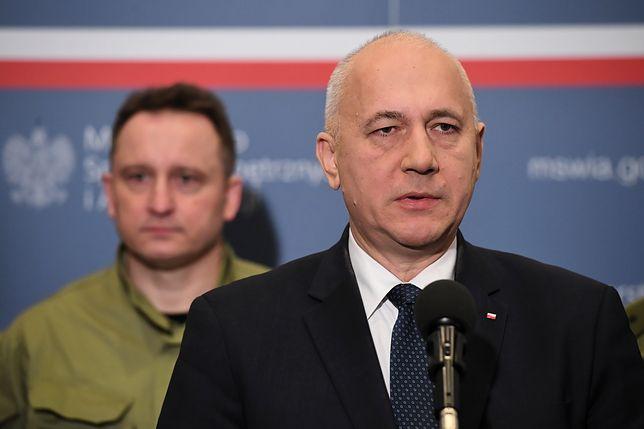 Joachim Brudziński żądał reakcji TVN na nowe informacje ws. materiału stacji