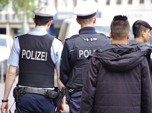 Systematyczny wzrost liczby morderstw dokonywanych przez imigrantów w Niemczech
