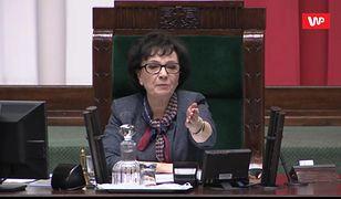 """Zamieszanie w Sejmie. """"Trzeba anulować głosowanie, bo je przegramy"""""""