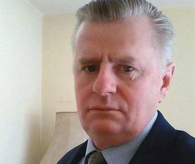Henryk Bokun w przeszłości był złomiarzem, teraz jest wiceprezesem rolnej spółki