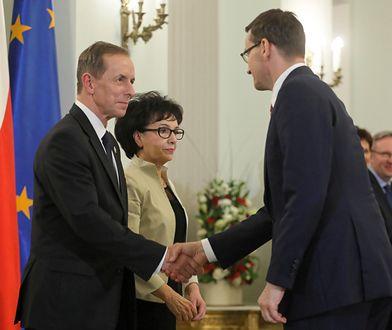 PiS nie jest już wszechwładne. Niemiecka prasa o sytuacji w Polsce